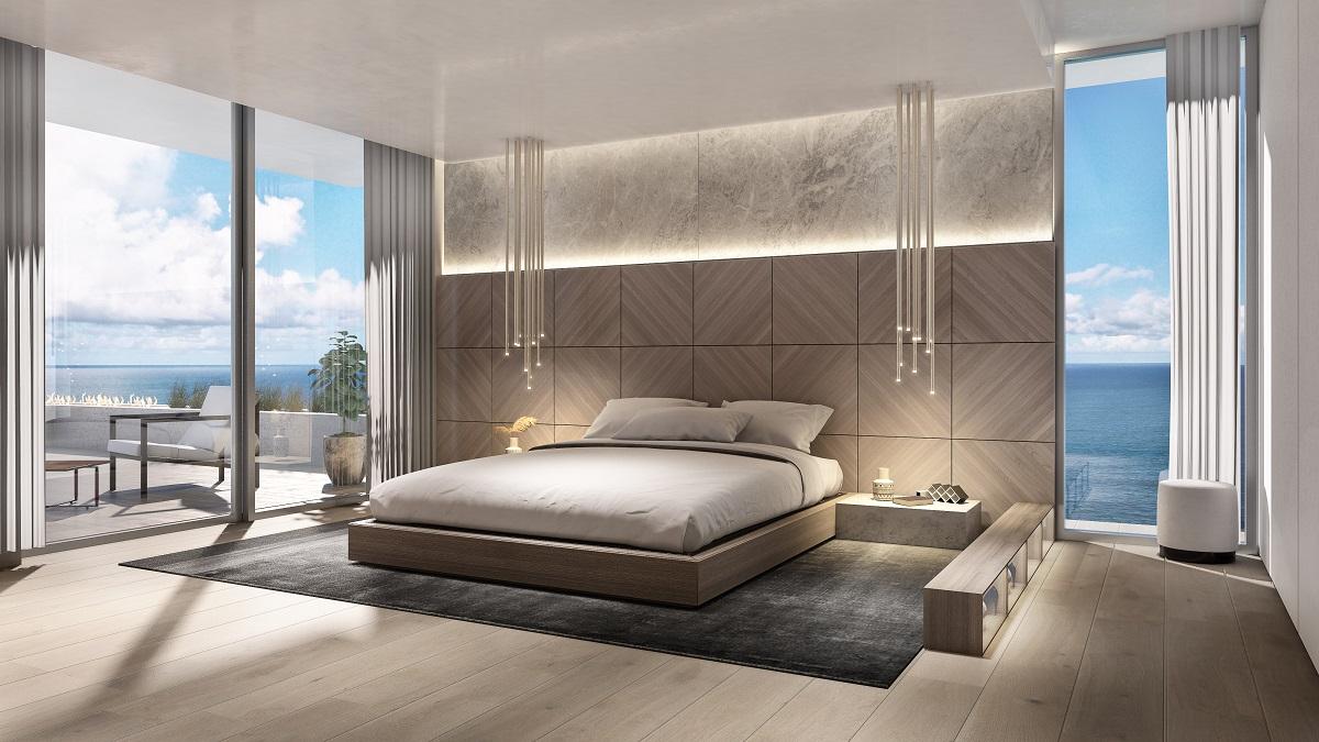 MASTER BEDROOM-1200